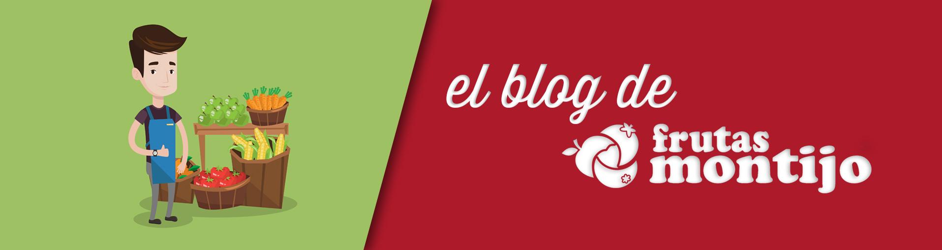 Portada del Blog de Frutas Montijo