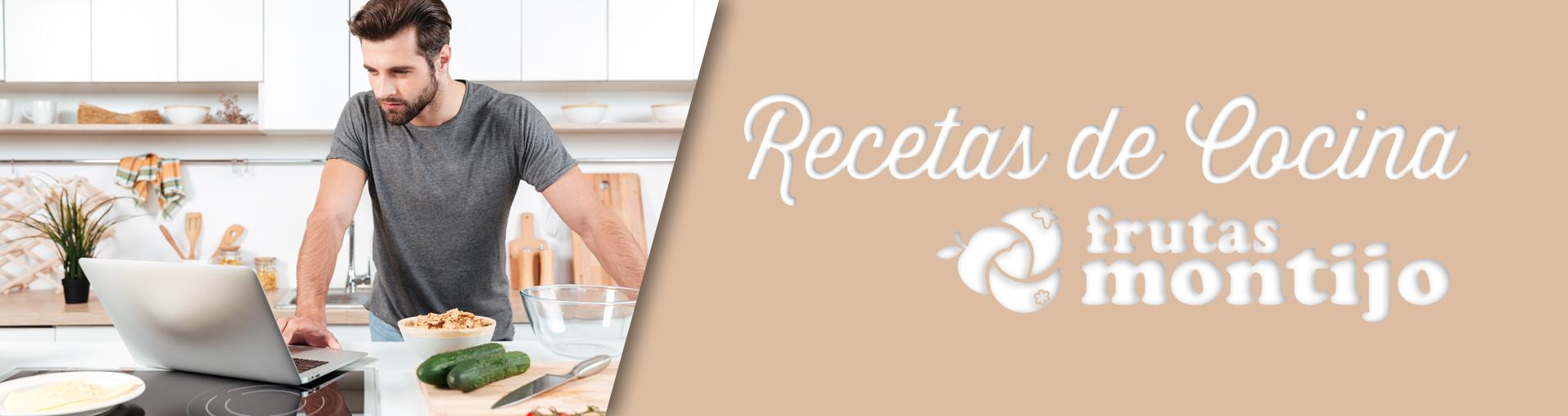 Cabecera Blog Recetas de Cocina